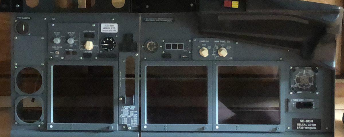 Main-Instrument-Panel