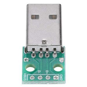 ACARS Drucker USB Adapter